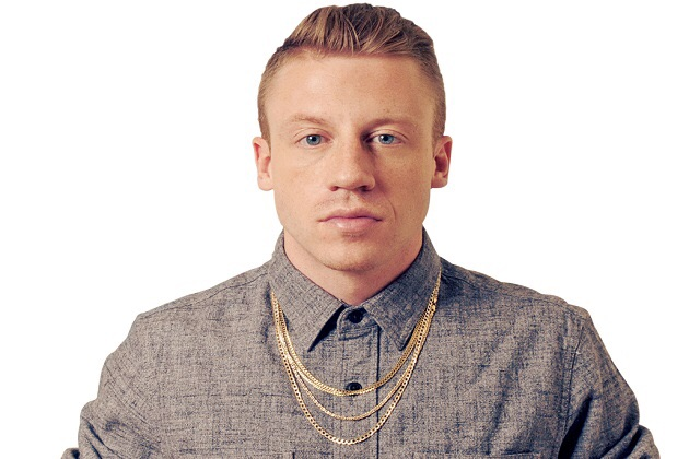Macklemore addresses white priviledge