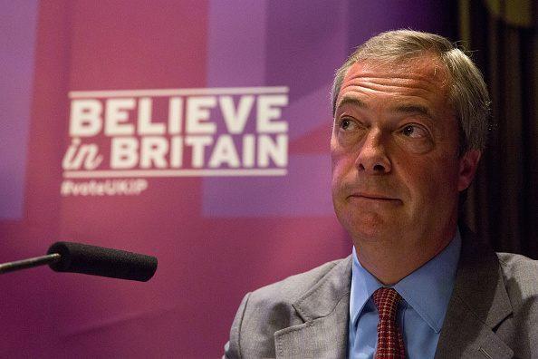 Scapegoat Britain